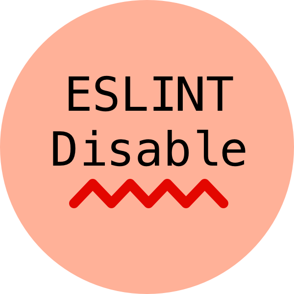 eslint-disable-snippets